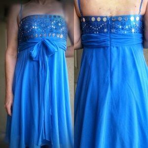 BCBG Dresses - Mid-length Party Dress